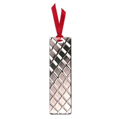 3d Abstract Pattern Small Book Marks by Onesevenart