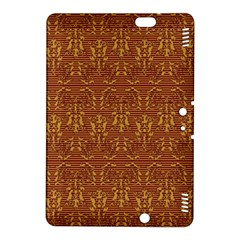 Art Abstract Pattern Kindle Fire HDX 8.9  Hardshell Case by Onesevenart
