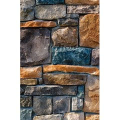 Brick Wall Pattern 5 5  X 8 5  Notebooks by Onesevenart