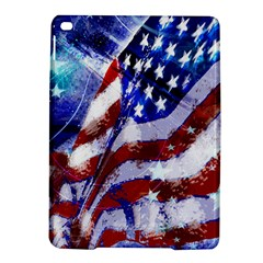 Flag Usa United States Of America Images Independence Day Ipad Air 2 Hardshell Cases by Onesevenart