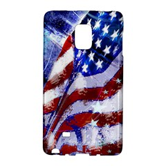 Flag Usa United States Of America Images Independence Day Galaxy Note Edge by Onesevenart