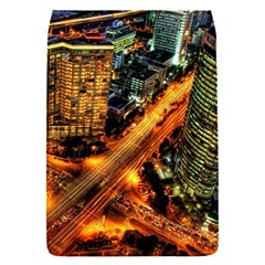 Hdri City Flap Covers (s)  by Onesevenart