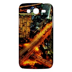 Hdri City Samsung Galaxy Mega 5 8 I9152 Hardshell Case  by Onesevenart