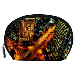 Hdri City Accessory Pouches (large)  by Onesevenart