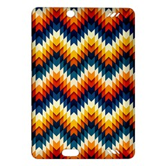 The Amazing Pattern Library Amazon Kindle Fire Hd (2013) Hardshell Case by Onesevenart