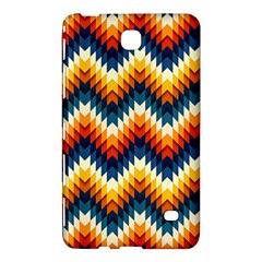 The Amazing Pattern Library Samsung Galaxy Tab 4 (8 ) Hardshell Case  by Onesevenart