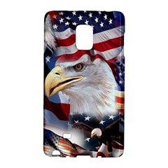United States Of America Images Independence Day Galaxy Note Edge by Onesevenart