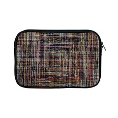 Unique Pattern Apple Ipad Mini Zipper Cases by Onesevenart