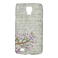 Cherry Blossom Galaxy S4 Active by Valentinaart
