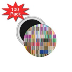 Overlays Graphicxtras Patterns 1 75  Magnets (100 Pack)  by Simbadda