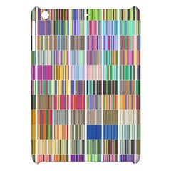 Overlays Graphicxtras Patterns Apple Ipad Mini Hardshell Case by Simbadda