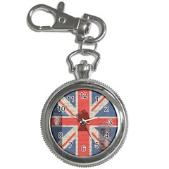 Vintage London Key Chain Watches by Valentinaart