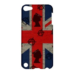 United Kingdom  Apple Ipod Touch 5 Hardshell Case by Valentinaart