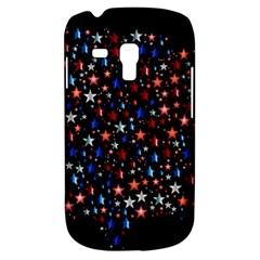 America Usa Map Stars Vector  Galaxy S3 Mini by Simbadda