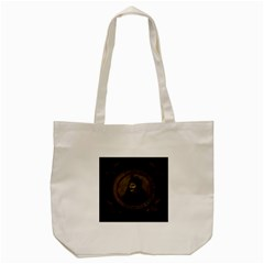 Count Vlad Dracula Tote Bag (cream) by Valentinaart