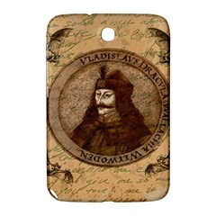 Count Vlad Dracula Samsung Galaxy Note 8 0 N5100 Hardshell Case  by Valentinaart
