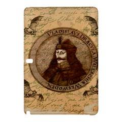 Count Vlad Dracula Samsung Galaxy Tab Pro 10 1 Hardshell Case by Valentinaart