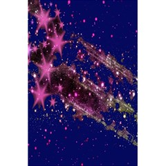 Stars Abstract Shine Spots Lines 5 5  X 8 5  Notebooks by Simbadda