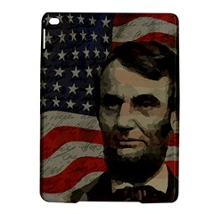 Lincoln Day  Ipad Air 2 Hardshell Cases by Valentinaart