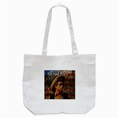 James Dean   Tote Bag (white) by Valentinaart