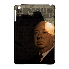 Alfred Hitchcock   Psycho  Apple Ipad Mini Hardshell Case (compatible With Smart Cover) by Valentinaart