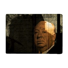 Alfred Hitchcock   Psycho  Ipad Mini 2 Flip Cases by Valentinaart