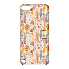 Repeating Pattern How To Apple Ipod Touch 5 Hardshell Case With Stand by Simbadda