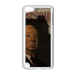 Alfred Hitchcock   Psycho  Apple Ipod Touch 5 Case (white) by Valentinaart