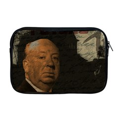 Alfred Hitchcock   Psycho  Apple Macbook Pro 17  Zipper Case by Valentinaart