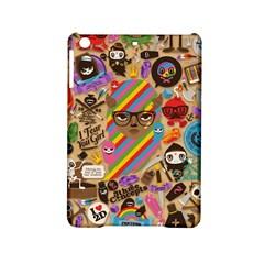 Background Images Colorful Bright Ipad Mini 2 Hardshell Cases by Simbadda