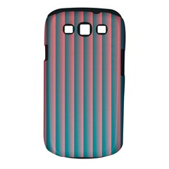 Hald Simulate Tritanope Color Vision With Color Lookup Tables Samsung Galaxy S Iii Classic Hardshell Case (pc+silicone) by Simbadda