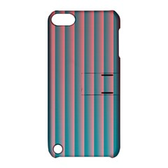 Hald Simulate Tritanope Color Vision With Color Lookup Tables Apple Ipod Touch 5 Hardshell Case With Stand