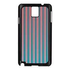 Hald Simulate Tritanope Color Vision With Color Lookup Tables Samsung Galaxy Note 3 N9005 Case (black)
