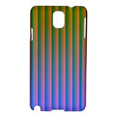 Hald Identity Samsung Galaxy Note 3 N9005 Hardshell Case by Simbadda