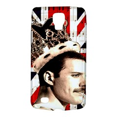 Freddie Mercury Galaxy S4 Active by Valentinaart