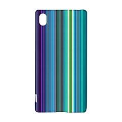 Color Stripes Sony Xperia Z3+ by Simbadda