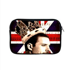 Freddie Mercury Apple Macbook Pro 15  Zipper Case by Valentinaart