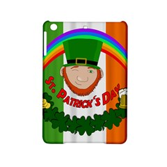 St  Patricks Day  Ipad Mini 2 Hardshell Cases by Valentinaart