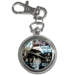 Al Capone  Key Chain Watches by Valentinaart