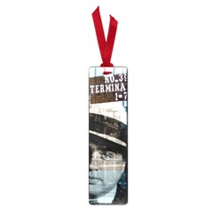 Al Capone  Small Book Marks by Valentinaart