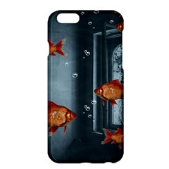 Natural Habitat Apple Iphone 6 Plus/6s Plus Hardshell Case by Valentinaart