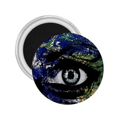Mother Earth  2 25  Magnets by Valentinaart