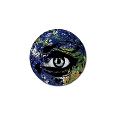 Mother Earth  Golf Ball Marker (10 Pack) by Valentinaart