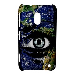 Mother Earth  Nokia Lumia 620 by Valentinaart
