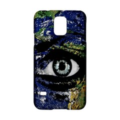 Mother Earth  Samsung Galaxy S5 Hardshell Case