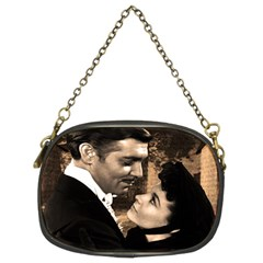 Gone With The Wind Chain Purses (two Sides)  by Valentinaart