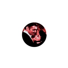 Gone With The Wind 1  Mini Magnets by Valentinaart