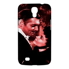 Gone With The Wind Samsung Galaxy Mega 6 3  I9200 Hardshell Case by Valentinaart