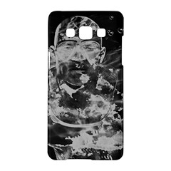 Angel Samsung Galaxy A5 Hardshell Case  by Valentinaart