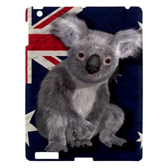 Australia  Apple Ipad 3/4 Hardshell Case by Valentinaart